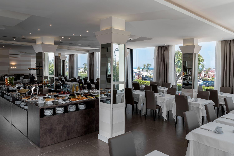 Sala Risto Litoraneo Suite Hotel